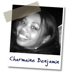 Charmaine Benjamin