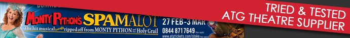Tried and tested ATG Ticket Theatre supplier