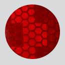 Avery V-8008 red