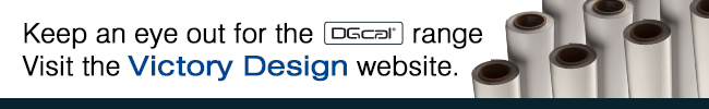 Visit the Victory Design website