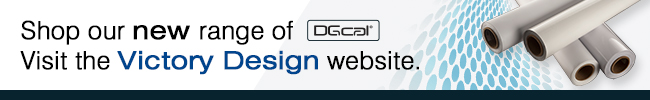 Click to view our new range of DGcal products