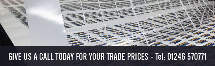 Give us a call and request a trade print price list.